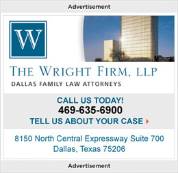 Sponsored by The Wright Law Firm